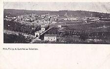 TOLENTINO -  panorama foto Lucarini