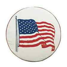 ADCO Flag Tire Cover for RV / Camper / Trailer / Motorhome (Size E)