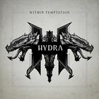 NEW Hydra by Within Temptation CD (CD) Free P&H