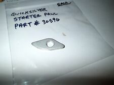 NEW OEM MERCURY PART NO. 30596 OUTBOARD MOTOR STARTER PAWL