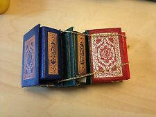 3 Car Hunger full Quran in arabic islamic gift in HARD OR LEATHER cover