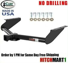 """CURT TRAILER HITCH for 2008-2012 JEEP LIBERTY CLASS 3,   2"""" Tow Receiver Opening"""