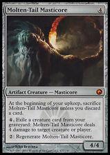 MTG MOLTEN-TAIL MASTICORE - MASTICORA CODAFUSA - SOM - MAGIC