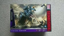 Transformers Trypticon G1 Reissue New and Sealed