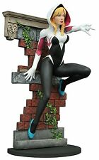 Diamond Select Toys: Marvel Gallery - Spider-Gwen Unmasked SDCC Exclusive Statue