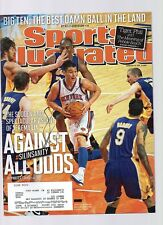 JEREMY LIN AUTOGRAPHED SPORTS ILLUSTRATED MAGAZINE