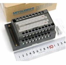 MITSUBISHI Melsec Programmable Controller A6TBY36E 36 Point Terminal Block Servo
