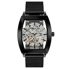 Kenneth Cole NY Automatic Stainless Men's Dress Watch 10031270 NEW!  $205.00 Tag