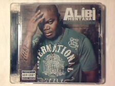 ALIBI MONTANA Inspiration guerriere cd + dvd FRANCE COME NUOVO LIKE NEW!!!
