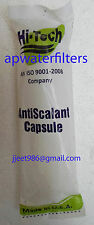 Antiscalant Capsule For RO Water Filter/Purifiers Converts Hard Water Into Soft.