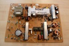 Power supply board for LCD TV Sony KDL-40W4500  1-876-467-21