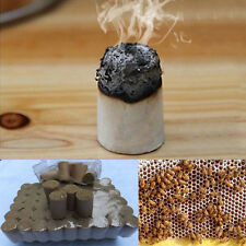 Beekeeping Tool Bee Hive Smoker Honey Herb Smoke Chinese Medicinal Honey Produce