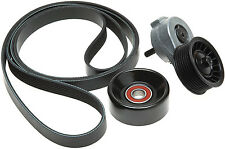 Gates ACK070975 Serpentine Belt Drive Component Kit