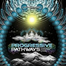 Progressive pathways 2 (Mental Flow, tectum, non in linea, Phoma, Hotep,...) CD NUOVO