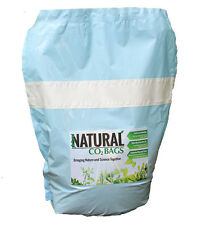Natural Co2 Bag for Indoor Garden, Grow Room, or Tent
