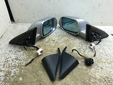 JDM HONDA INSPIRE UC1 POWER FOLDING MIRRORS WITH SWITCH AND COLORED GLASS OEM