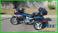 Kawasaki Other Voyager XII TOWPAC TRIKE KIT