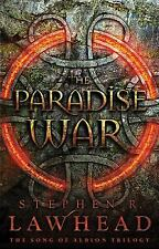 The Paradise War The Song of Albion)