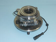 Mozzo ruota post completo  Land Rover Discovery II TAY100050 - Sivar  LRMP302