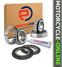 Suzuki LS650 F/P Savage LS 650 Steering Head Stem Bearings KIT