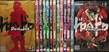 Dorohedoro ( Vol 1 -20) English Manga Graphic Novels SET Brand New Lot hot
