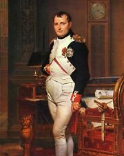 New 8x10 Photo: Military Leader and Emperor Napoleon I Bonaparte of France