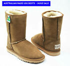 UGG BOOTS - 100% AUSTRALIAN MADE | WAREHOUSE CLEARANCE