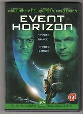 (GU740) Event Horizon - 2000 DVD