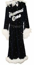 TNA WWE AJ STYLES RING WORN RIC FLAIR ROBE WITH COA RARE