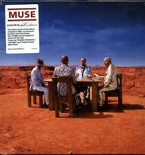 33 T - MUSE - Black Holes And Revelations
