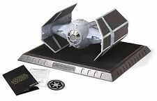 TIE FIGHTER CODE 3 STAR WARS DARTH VADER DIE CAST REPLICA