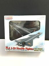 DRAGON WINGS 51030 Plastic Model PLA J-20 CHINESE STEALTH FIGHTER 1:144 Scale