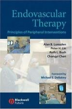 Endovascular Therapy: Principles of Peripheral Interventions-ExLibrary