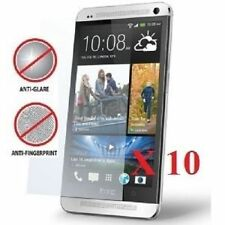 5 Pack ANTI-GLARE MATTE Screen Protector Guard for HTC ONE M7