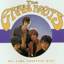 THE GRASS ROOTS - The Grass Roots - All Time Greatest Hits - CD ** Brand New **