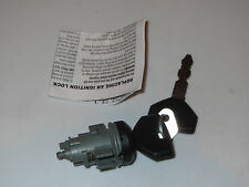 1988 1989 1990 LINCOLN CONTINENTAL IGNITION SWITCH KEY AND LOCK SET KIT NEW LC14