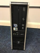 Hp compaq dc7900p sff bureau pc intel core 2 duo