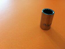 NEW MATCO TOOLS 1/4 x 3/8 12pt socket a122