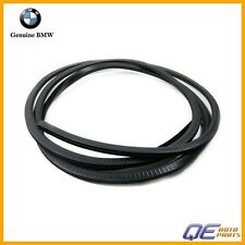BMW E21 E30 320i 318i 325e 325 Sunroof Seal - One Piece Version (2580 mm Length)