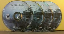 ELDER SCROLLS ONLINE TAMRIEL UNLIMITED (PC) (NO KEY) (DISC ONLY) #067