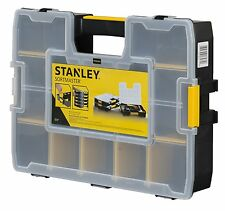 Stanley STST14027 SortMaster Tool Organizer Size: Glossy Exclusive Paper NEW