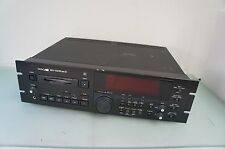 TASCAM MD-801R MKii Professional Mini Disk Recorder