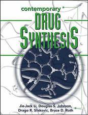 Contemporaneo di droghe di sintesi, Jie JACK li