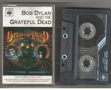 BOB DYLAN AND THE GRATEFUL DEAD Tape Knockin' On Heaven's Door CBS C 2470589