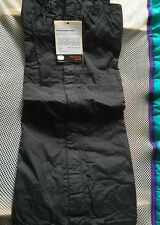 MARMOT PRECIP Full Zip Black Waterproof Rain Jacket Windbreaker Men's L