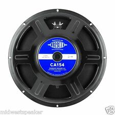 "Eminence LEGEND CA154 15"" Bass Guitar Speaker 4 ohm 300 watts FREE US SHIPPING!"