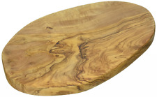 Naturally Med Olive Wood Chopping/Cutting/Cheese Board