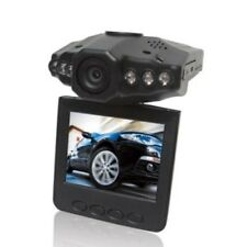 "Proximus High Definition HD Car DVR 720p 2.5"" LCD H.264 Night Vision LED HDMI"