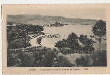 Algeria, Bone, Vue Generale vers le Cap de la Garde ND Postcard, B235