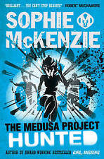 Hunted (The Medusa Project), Sophie McKenzie, Paperback, New